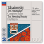 Tchaikovsky: The Nutcracker (Complete); The Sleeping Beauty (Highlights)
