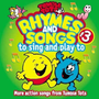 Tumble Tots-Action:Rhymes