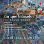 Enrique Granados: Piano Works