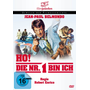 Alive AG 6415586 movie/video DVD German, French