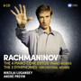 Rachmaninov: The 4 Piano Concertos; Piano Works; The 3 Symphonies; Orchestral Works