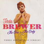 Jasmine Records Teresa BREWER - The One -The Only - Three Albums Plus Singles CD