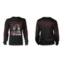 Butchered At Birth (Explicit) Longsleeve S