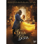 Walt Disney Pictures Beauty and the Beast DVD Italian