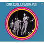 For This I Thank You (Motown R&B,Pop&R&R