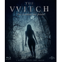 Universal Pictures The Witch Blu-ray English, Italian