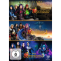 Descendants 1-3