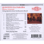 Música Armorial: String Quintets from Northeastern Brazil