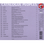 Catalogue Peoples
