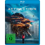 Attraction (Blu-Ray)