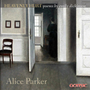 Alice Parker: Heavenly Hurt - Poems by Emily Dickinson