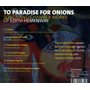 To Paradise for Onions: Songs and Chamber Works of Edith Hemenway