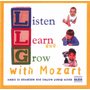 Listen,Learn And Grow With Mozart