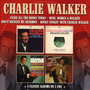 Close All the Honky Tonks/Wine, Women & Walker/Don't Squeeze My Sharmon/Honky Tonkin' with Charlie Walker