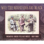 Why the Mountains Are Black: Primeval Greek Village Music, 1907-1960