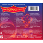 King and I [Original Animated Feature Soundtrack]