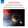 Star Wars and other Sci-Fi Classics