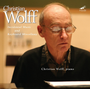 Christian Wolff: Incidental Music; Keyboard Miscellany