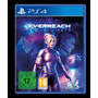Everreach: Project Eden (PlayStation PS4)