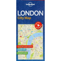 Lonely Planet London City Map