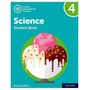 Oxford International Primary Science Second Edition: Student Book 4