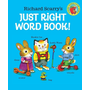 ISBN Richard Scarry's Just Right Word Book