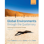 ISBN Global Environments through the Quaternary ( Exploring Evironmental Change ) English