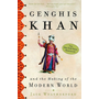 ISBN Genghis Khan and the Making of the Modern World