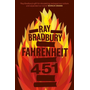HarperCollins FAHRENHEIT 451 book English Paperback 192 pages