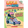 Built for Speed: A Branches Book (Layla and the Bots #2), 2