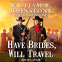 Have Brides, Will Travel