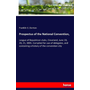 Prospectus of the National Convention,