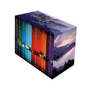 ISBN Harry Potter Box Set: The Complete Collection (Children's Paperback)