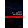 ISBN The Gothic: A Very Short Introduction English