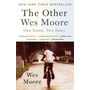 ISBN The Other Wes Moore