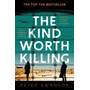 Allen & Unwin The Kind Worth Killing book Crime fiction English Paperback 320 pages