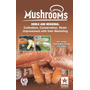 Mushrooms : Edible and Medicinal Cultivation Conservation Strain Improvement with Their Marketing