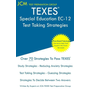 TEXES Special Education EC-12 - Test Taking Strategies