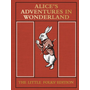 ISBN Alice's Adventures in Wonderland: The Little Folks' Edition book English Hardcover 128 pages