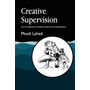 UBC Press Creative Supervision book Paperback 128 pages
