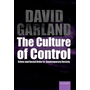 ISBN The Culture of Control ( Crime and Social Order in Contemporary Society ) book English Hardcover 328 pages