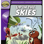 Shipton, P: Rapid Phonics Step 2: Up in the Skies (Fiction)