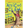 Allen & Unwin Atticus Claw Learns to Draw book English Paperback 224 pages
