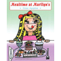 Mealtime at Marilyn's