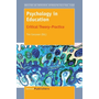 ISBN Psychology in Education book Paperback