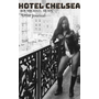 Hotel Chelsea Drawing Journal