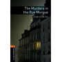 Oxford Bookworms Library / 7. Schuljahr, Stufe 2 - The Murders in the Rue Morgue - Reader