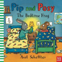 Allen & Unwin Pip and Posy: The Bedtime Frog book English Paperback 32 pages