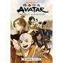 ISBN Avatar: The Last Airbender – The Promise Part 1