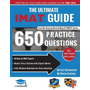 The Ultimate IMAT Guide: 650 Practice Questions, Fully Worked Solutions, Time Saving Techniques, Score Boosting Strategies, 2019 Edition, UniAd